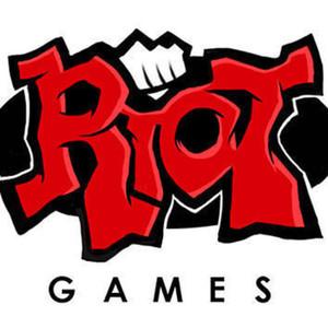 RIOT games Dojo!
